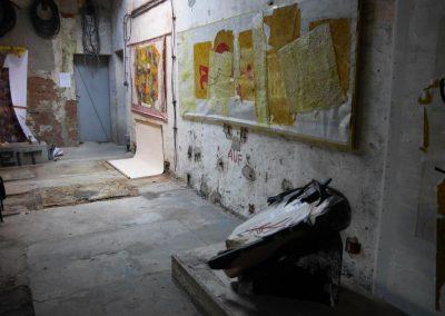 klaustroph.küche neu